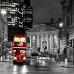 """ФотоШторы """"Где то в Лондоне"""""""