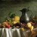 ФотоШторы Натюрморт с фруктами
