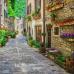 ФотоШторы Итальянская улица