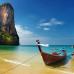 "Фотошторы ""Таиланд. Лодка"""