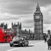 """Фотоштора """"Кэб и Лондон"""""""