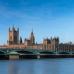 """ФотоШторы """"Лондон в ясную погоду"""""""