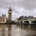 """Фотошторы """"Темза и Лондон"""""""