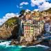 ФотоШторы Деревня в Италии