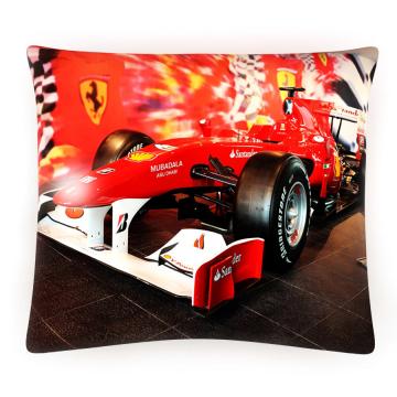"ФотоПодушка ""F1-Ferrari"""