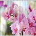 """Фотошторы """"Розовые орхидеи 2"""""""